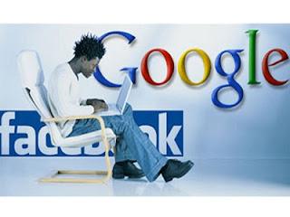 Google vs Facebook: la batalla por el futuro de internet