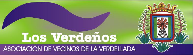 ASOCIACION DE VECINOS LOS VERDEÑOS