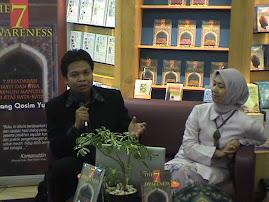 Ibu Rani A Dewi, Ibunda bagi Naqoy