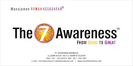 Menejemen Rumah Kesadaran The 7 Awareness