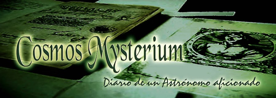 cosmos mysterium