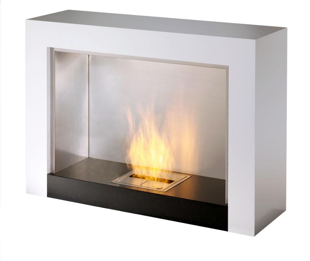 oxygen modern indoor fireplace without chimney. Black Bedroom Furniture Sets. Home Design Ideas