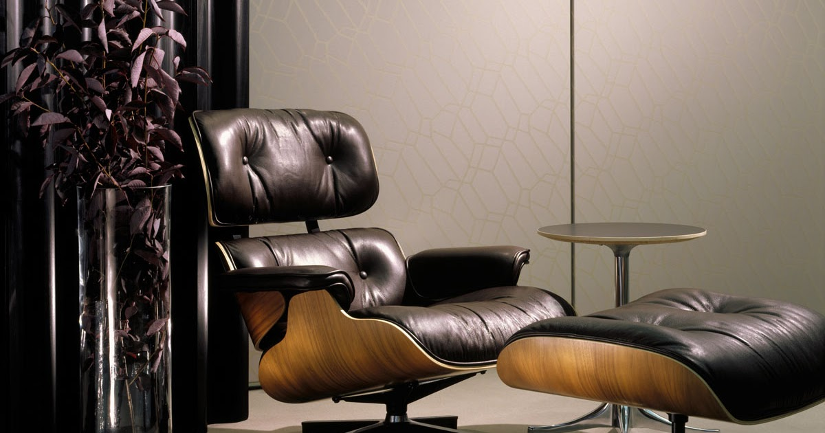 When Choosing That Eames Lounge Chair The Rough Gem Blog
