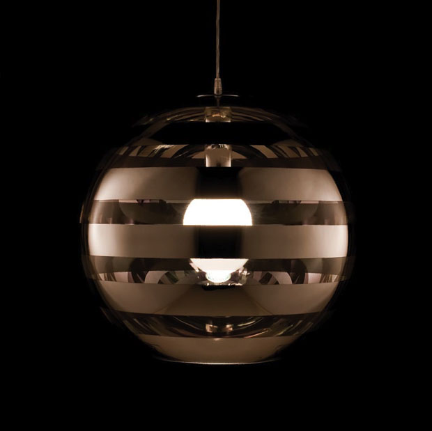 Viso Zebra Modern Pendant Lamp Zebra Pendant Lamp