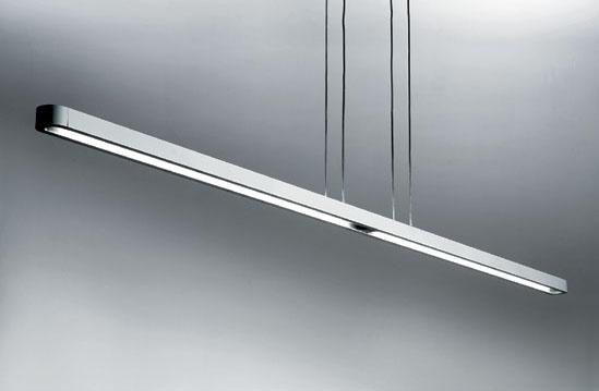 artemide talo modern pendant lamp by neil poulton overhead office lighting