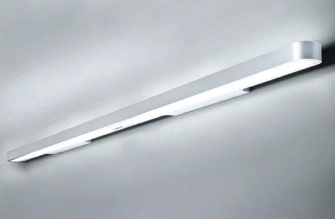Large Modern Wall Sconces : modern interior design: Modern Design Interior - ATAL25X, Artemide Talo Light Wall Sconce, Large