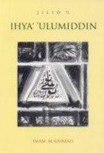 KITAB IHYA' 'ULUMIDDIN