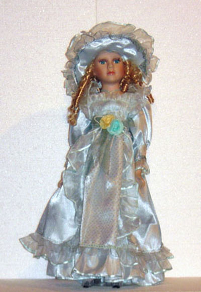 gallery for beautiful porcelain dolls collectibles