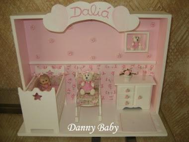 maternidade Daliá