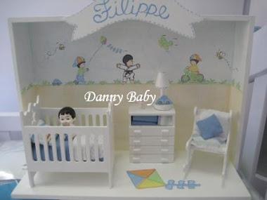 maternidade para menino