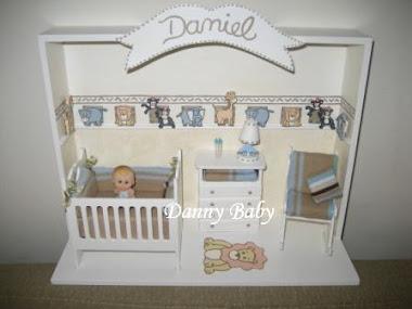 maternidade animais ( Daniel )