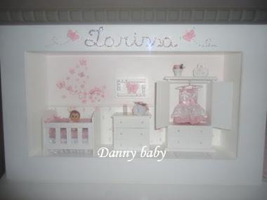 maternidade da Larissa