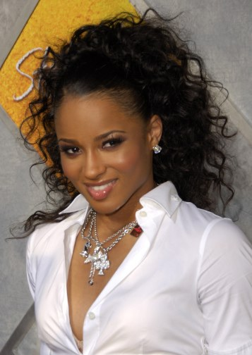 Latest Curly Hairstyles for Summer 2009