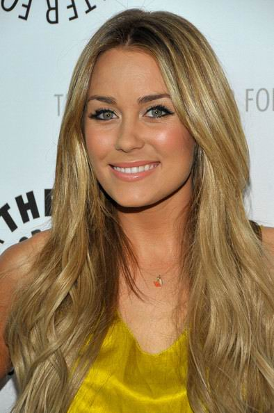 More Lauren Conrad Hairstyles. Bangs? No Bangs? Which style looks best on