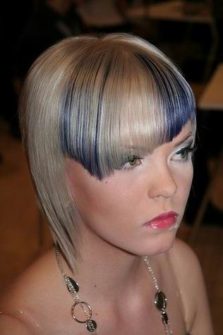 2008 Ultra New celebrity. Hairstyles For Women. New Women's Hairstyles