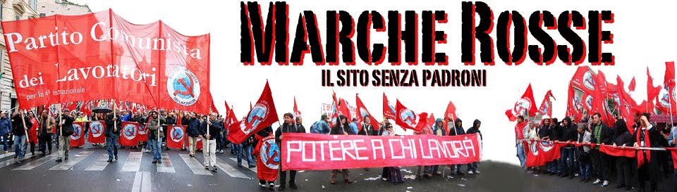 Marche Rosse