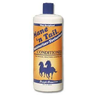 Mane N Tail Natural Hair Cowash