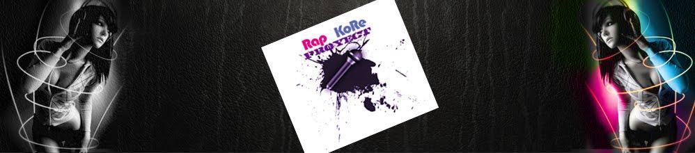 Rap_KoRe   Proyect