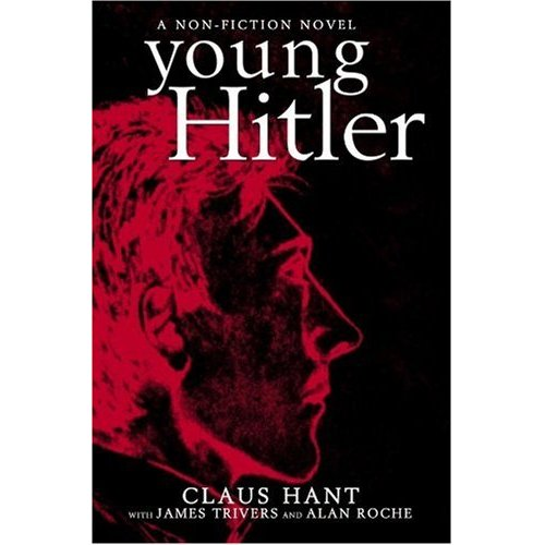 the voice of reason the book on which hitler the movie