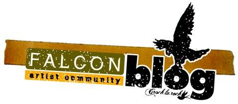 Falcon Blog