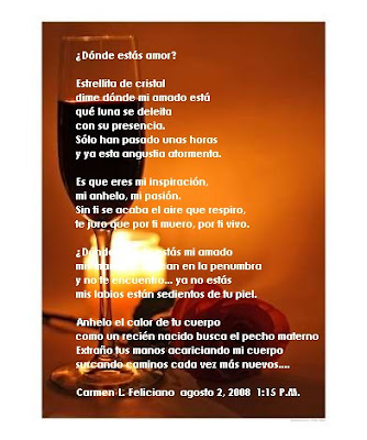 SOLO COSITAS QUE LEO - Página 30 DONDE+ESTAS+AMOR-+POEMA