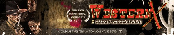 THE WESTERN X PRODUCER'S BLOG
