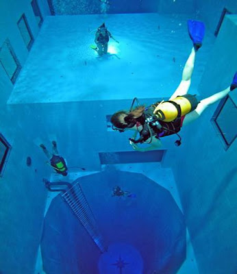 Tory411 The World 39 S 12 Best Swimming Pools