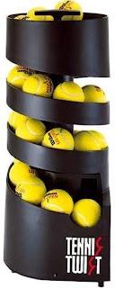 tennis twist machine reviews