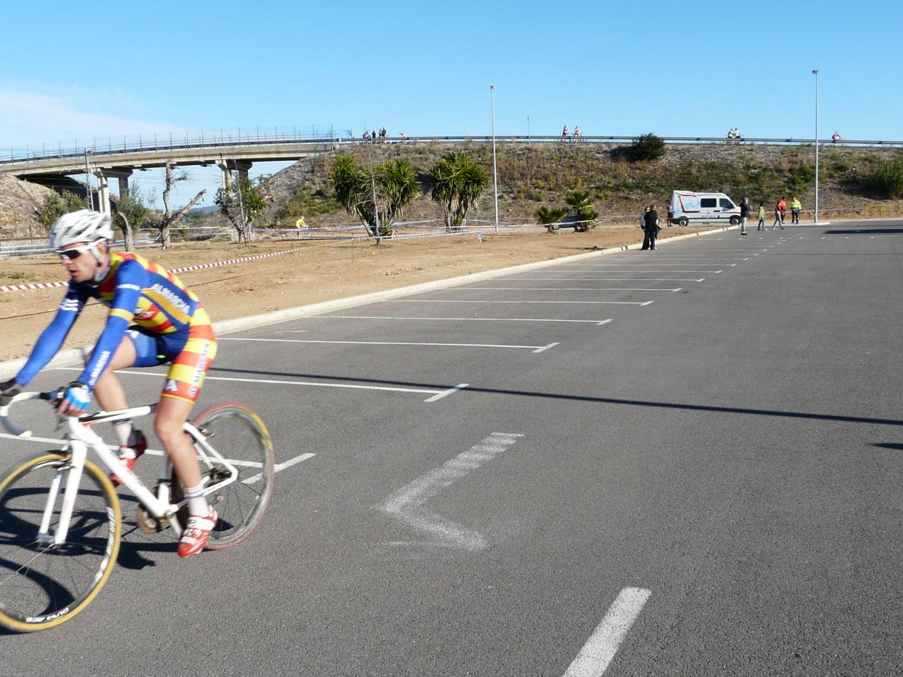 Club ciclista mtb42castello xallenge c valenciana vinar s for Toldos valls vinaros