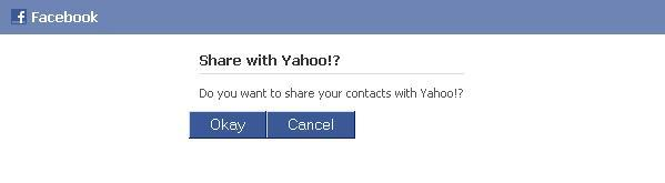 allow access to yahoo