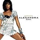 ALEXANDRA BURKE - OVERCOME (2X PLATINUM)