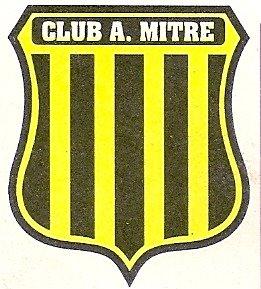 Escudo de Mitre