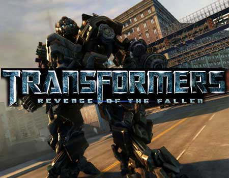 Transformer 3 The Game