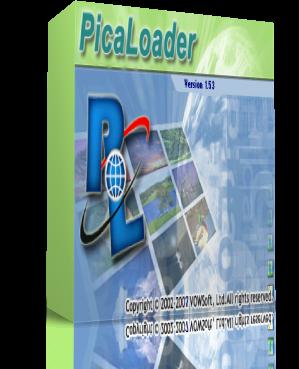 Picaloader Download