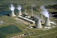Como funciona uma usina nuclear