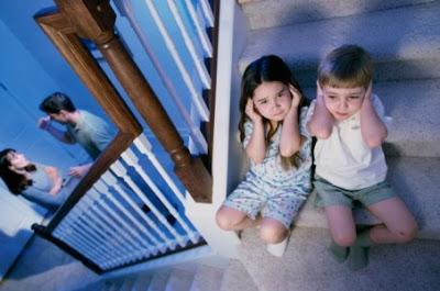 quels sont les effets du divorce sur l'enfant?