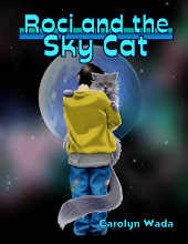 free e-book: Roci and the skycat