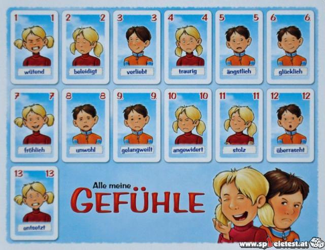 Deutsch ist lustig