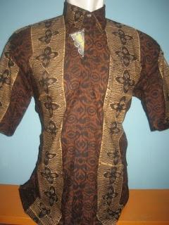 Katalog Foto Baju Busana Batik Muslim Pasangan Pria Wanita Suami Istri Murah Harga Grosir Rumah Islami 2010