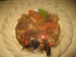 Aneka Resep Masakan Ringan Daging Lada Hitam