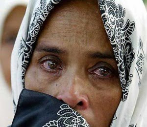 HUKUM PUASA MENANGIS SAAT PUASA RAMADHAN Bagaimana Hukum Menangis Ketika Berpuasa di Bulan Suci Ramadhan