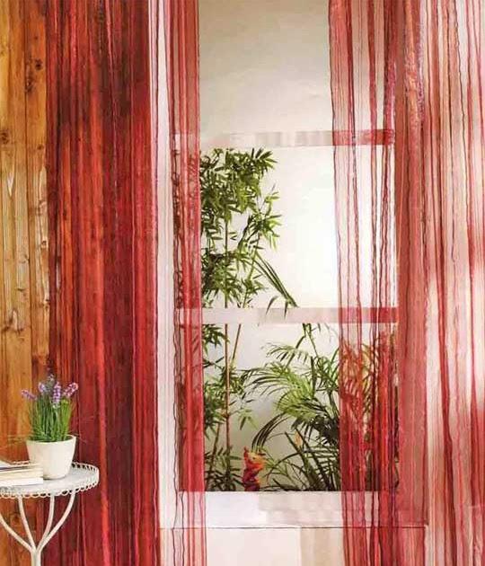 Interiorismo barcelona cortinas y accesorios para ventanas - Accesorios para cortinas ...