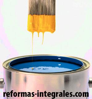 Pintar piso pintar paredes barcelona reformas pisos - Precio pintar piso barcelona ...