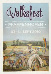 Volksfest Pfaffenhofen 2010