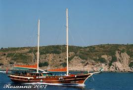Località Bodrum (Turchia)