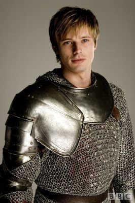 BJF(Bradley James Forever!)