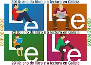 DOUS MIL DEZ: Ano do libro e da lectura en Galicia