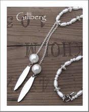 Det här fina halsbandet har jag vunnit!