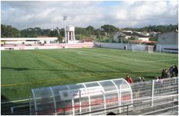 Campo de Santo António