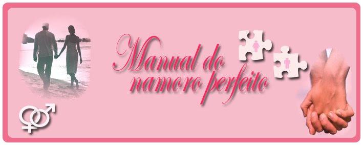 Manual do namoro perfeito